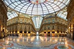 Mediolan-Galeria