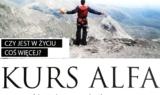 Odkryj wiarę na nowo! Kurs Alpha