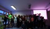 Spotkanie młodzieży z s. Anną Marią Pudełko 23.05.2017