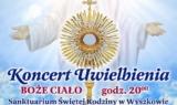 Koncert Uwielbienia