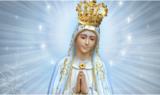 Nawiedziny Figury Matki Bożej Fatimskiej