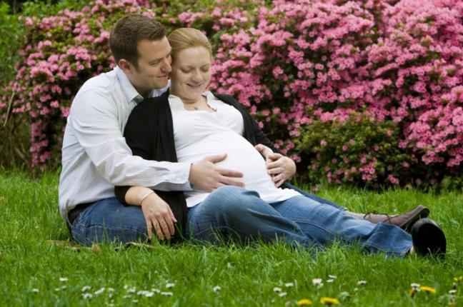 Msza Święta w intencji małżeństw oczekujących na narodziny dziecka poczętego