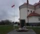 Pomnik w 100 - lecie Odzyskania przez Polskę Niepodległości