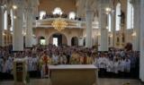 I-wsza Diecezjalna Pielgrzymka Mężczyzn i rodzinny festyn parafiany