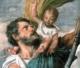 25 lipca św. Krzysztofa, patrona kierowców